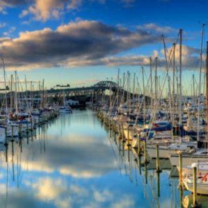 Moving to Auckland New Zealand | Crown Relocations