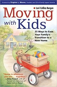 Moving with Kids | Crown Relocations