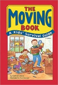 Moving with Kids | The Moving Book | Crown Relocations