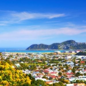 Moving to Wellington New Zealand | Crown Relocations
