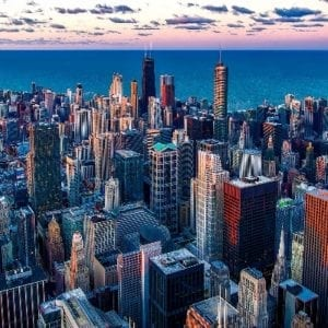 Moving to Chicago | Crown Relocations