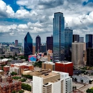 Moving to Dallas | Crown Relocations