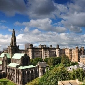 Moving to Glasgow - United Kingdom | Crown Relocations