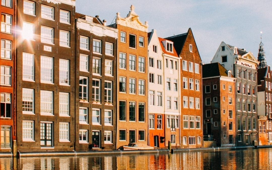 Moving to Benelux what you need to know
