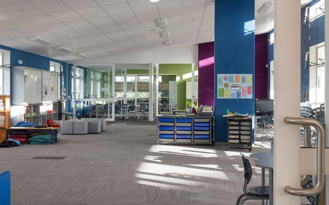 The Future of Education Spaces in NZ