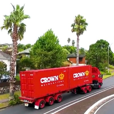 Crown commercial and document storage