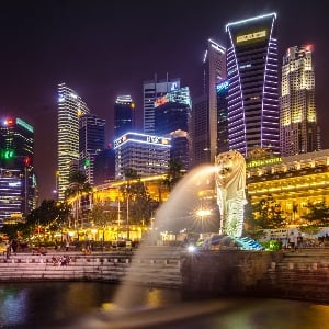 Work & Live in Singapore | Crown Relocations NZ