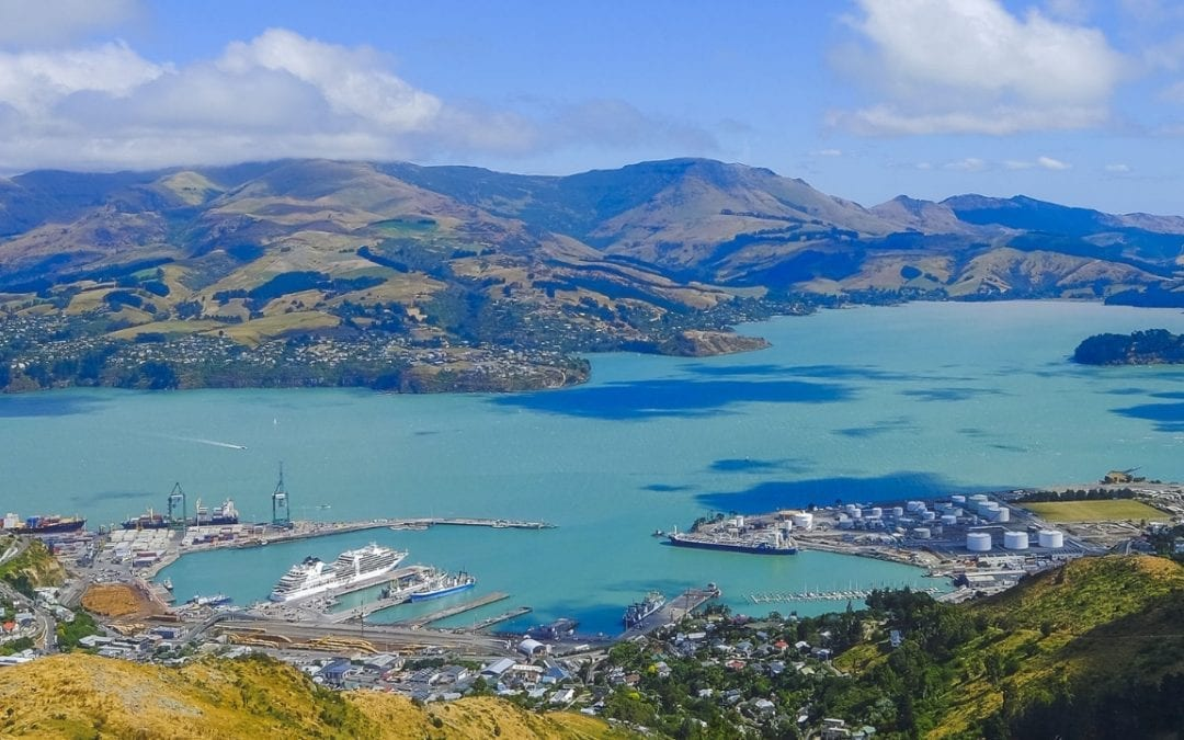 5 Reasons to Move to Christchurch