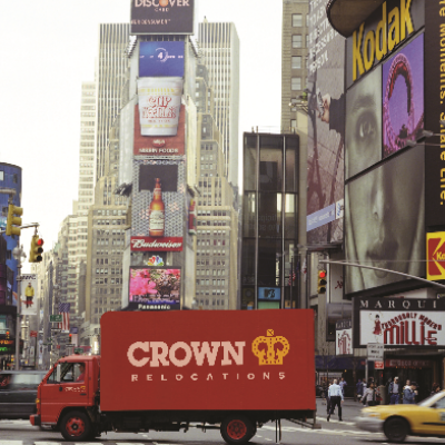 Relocating to New York? | Crown Relocations NZ
