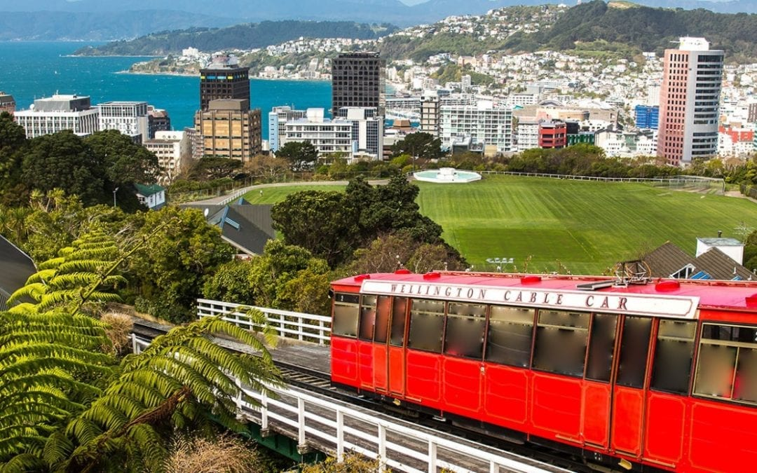 5 Reasons to Move to Wellington