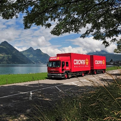 Moving out of town with Crown Relocations NZ