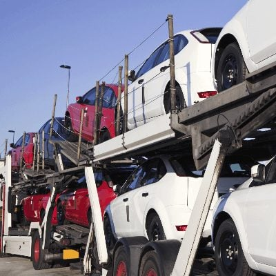 Additional Services - Vehicle transportation
