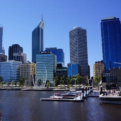 Moving to Perth - Australia | Crown Relocations