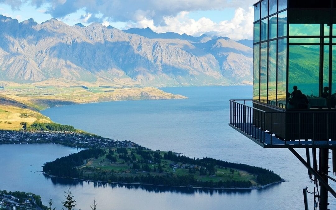 5 Reasons to Move to Queenstown