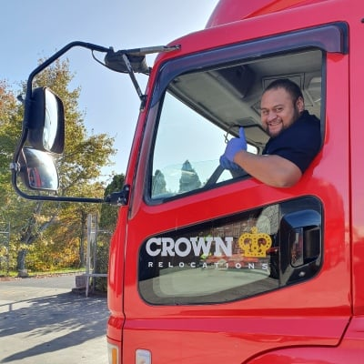 Moving with Crown during COVID-19