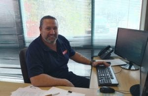 Roy Townhill - Auckland Branch Manager | Crown Relocations