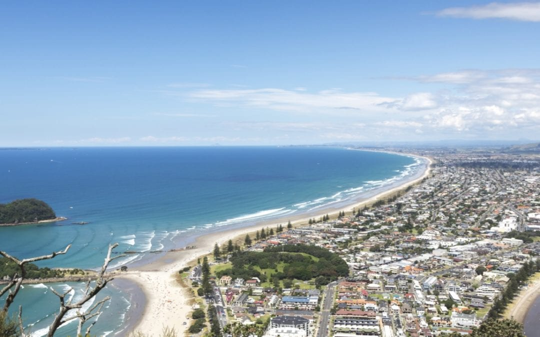 5 Reasons to Move to Tauranga
