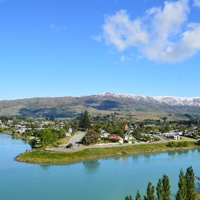 Crown opens the doors in Central Otago
