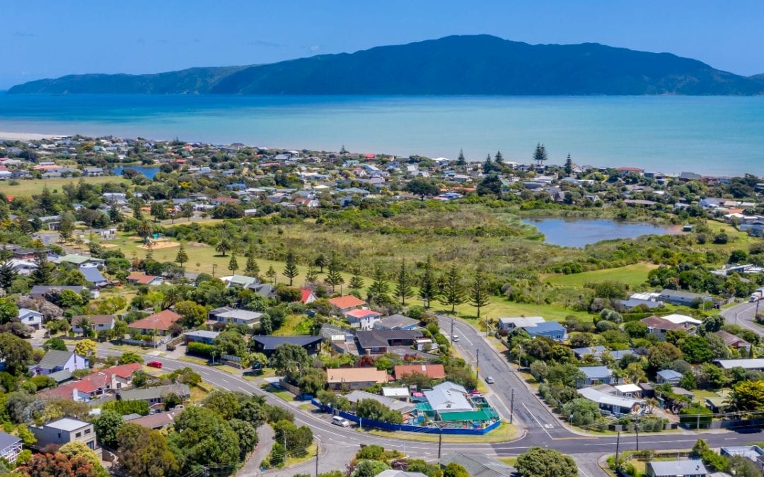 5 Great Reasons To Call The Kapiti Coast Home